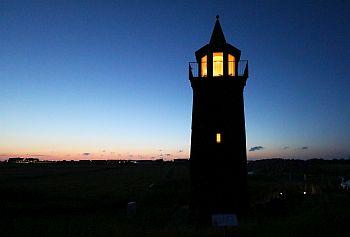 Dagebuell Leuchtturm