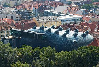 Graz_Kunsthaus